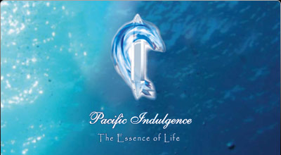 Pacific Indulgence Spa