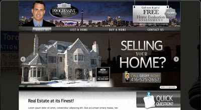 Progressive Home Realty