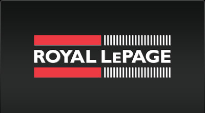 Royal LePage Website Design