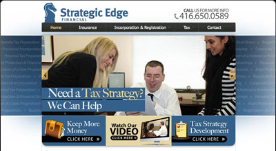 Strategic Edge Financial