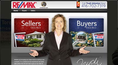 Trudi Johnston Real Estate